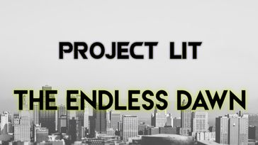 Project Lit: LA's Endless Dawn