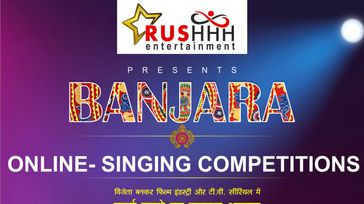 Banjara (Dance,Music,Acting and Modeling)