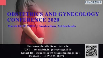 Obstetrics & Gynecology Conference 2020