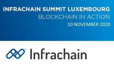 Infrachain Summit Luxembourg