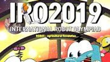 International Robot Olympiad