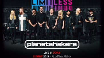 Planetshakers Limitless