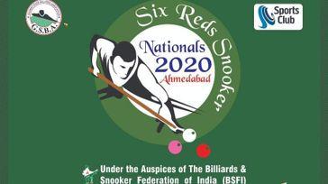 Six Red Snooker National Tournament 2020