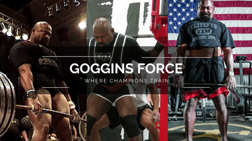 USPA Pro Goggins Force Invitational Lee Haney Expo