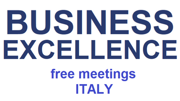 Meetings on Business Excellence