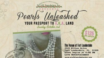 Pearls Unleashed