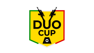 Call of Duty Mobile: DUO CUP - 2nd edition