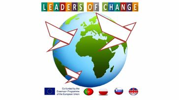 Leaders of Change International Meeting