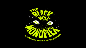 WORMHOLE by The Black Hole Monoplex + Winkel Studios