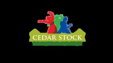Cedar Stock Festival
