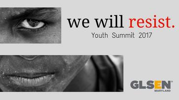 Resist LGBTQ Youth Summit 2017