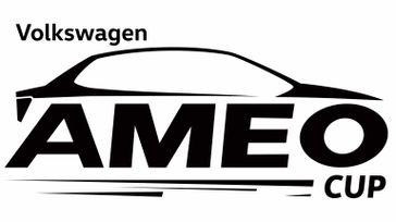 VOLKSWAGEN AMEO CUP 2017 DRIVER SPONSORSHIP