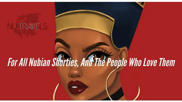 I (Heart) Nubian Shorties