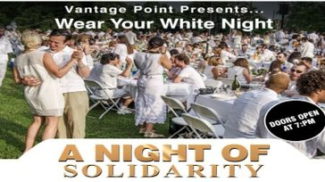 A Night of Solidarity