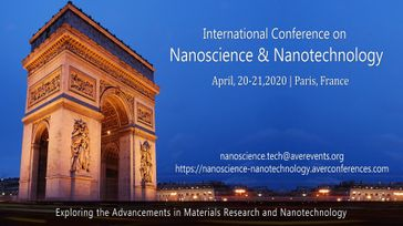 International Conference on Nanoscience & Nanotechnology