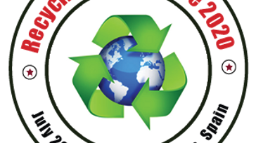 International Conference on Recycling and Waste Management