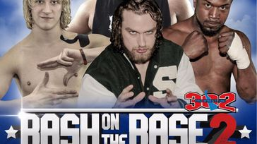 302 Pro Wrestling Presents: Bash on the Base 2