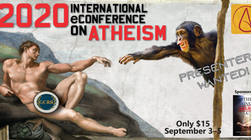 International eConference on Atheism