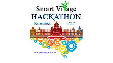 Karnataka Smart Village Hackathon