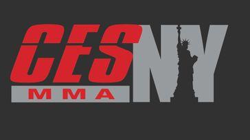 CES MMA NY Featuring John Gotti III
