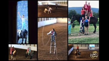 2nd Annual Equestrian Talent Show