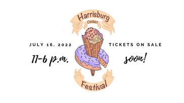 Harrisburg Dessert Festival