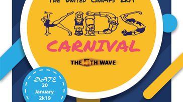 Kids Carnival 2019