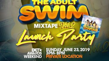 The Adult Swim Tour