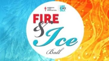 Lung Force Gala: The Fire and Ice Ball