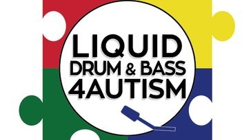 1st Annual Liquid  Drum & Bass 4 Autism Music Benefit Concert