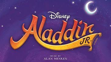 Sequoia Village High School: Aladdin Junior