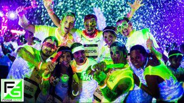 Foam Glow 5k™