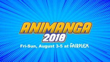 Animanga 2018