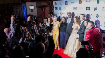 Roman Media's 4th Annual Pre-Oscar Event