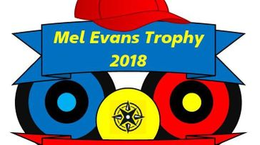 The Evans Trophy - Crown Green Bowls Ryder Cup