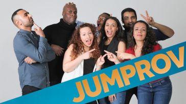 Jumprov Birthday Bash
