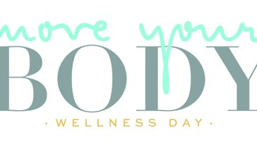 Move Your Body Wellness Day