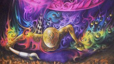 Spiritual Journey into Yourself