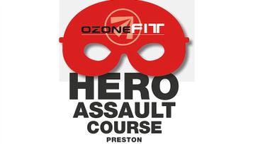 Hero Assault Course