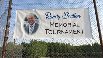 Randy Britton Memorial Fundraiser