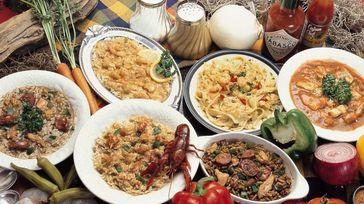 Creole Food Festival
