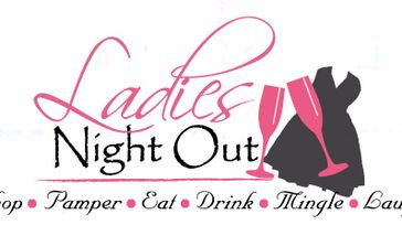 Pure 1 Hair Studio's Ladies Night Out