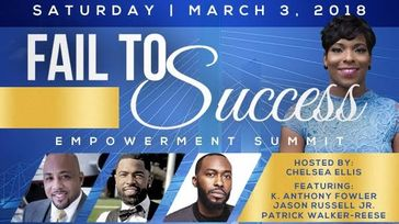 Fail to Success Empowerment Summit