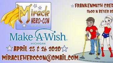 Miracle Hero-Con