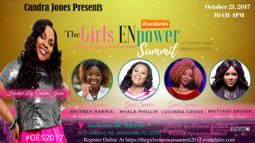 The Girls ENpower Summit