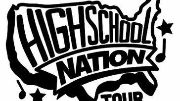 High School Nation Fall '16 Tour
