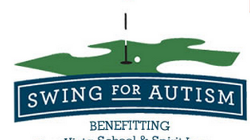 Swing for Autism