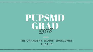 Plymouth Medical School Graduation Ball 2018