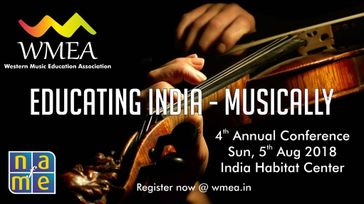 Annual Music Education Conference