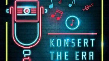 KONSERT THE ERA